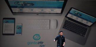 Garda Oto Digital Launching