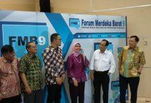 Forum Merdeka Barat