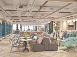 GoWork Coworking Space Thamrin