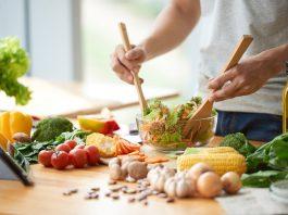 Menu Makanan Sehat