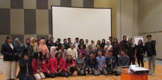 Pelatihan Jurnalistik Perpspektif Gender