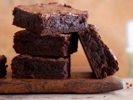 Brownies Cocho