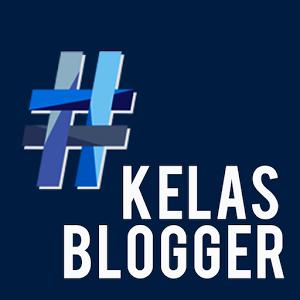 Logo Kelas Blogger