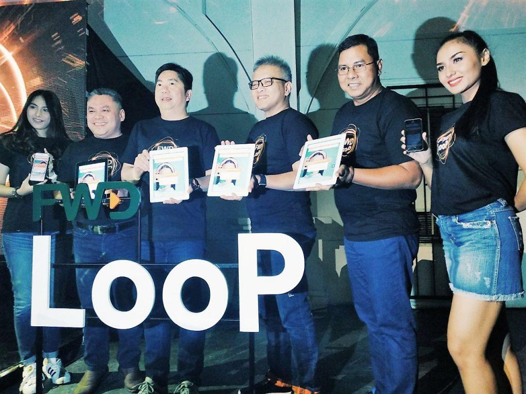 Peluncuran FWD LooP di Empirica, SCBD