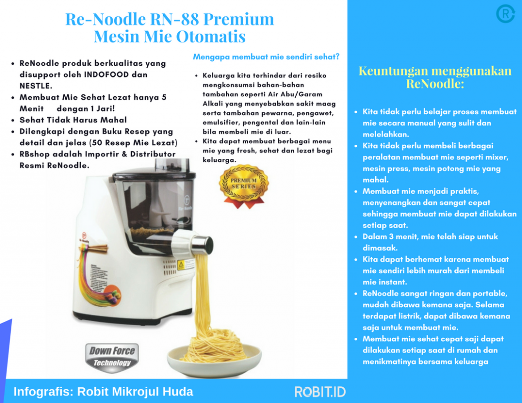 Re-Noodle
