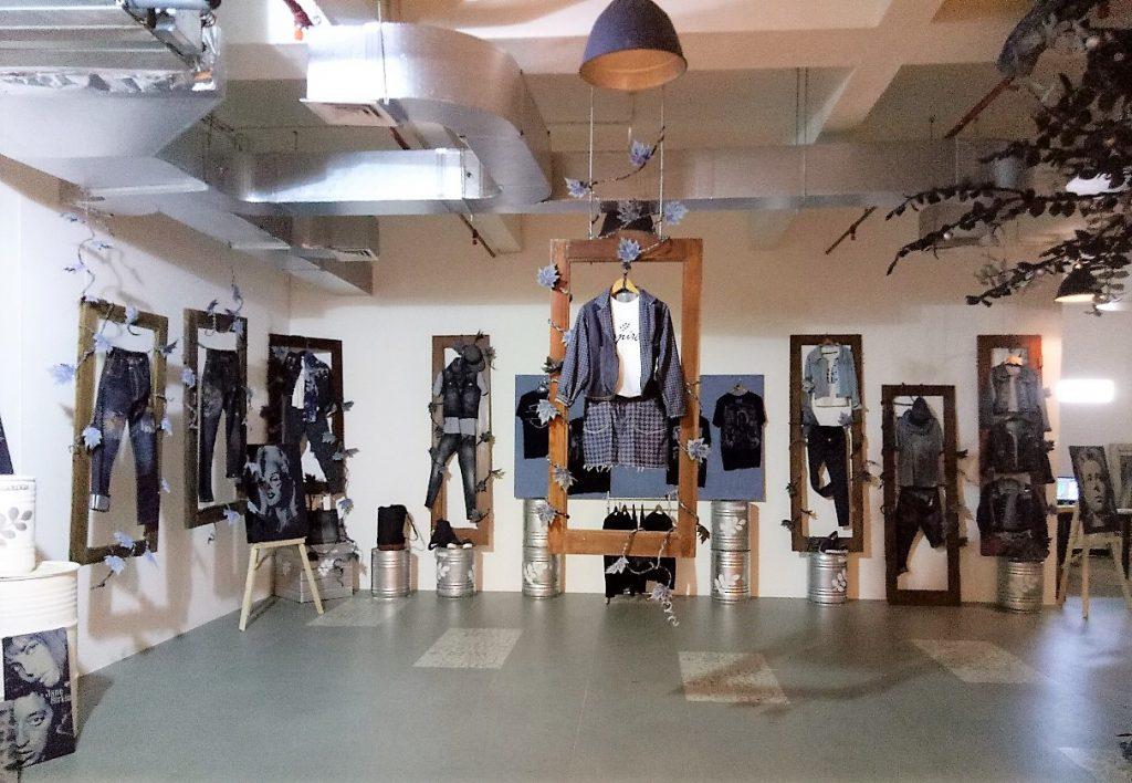 Jeanology di Greko Creative Hub