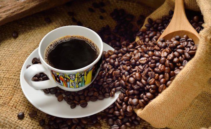 Cerita tentang kopi