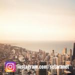 Silahkan follow dan like sosial media Setara.net