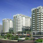 apartemen signature park grande oleh pikko group