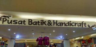 Pusat Batik Murah di Jakarta