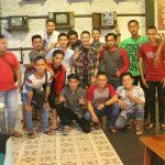 Reuni Teman SMK