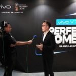 Edy Kusuma Brand Manager PT Vivo Mobile Indonesia
