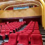 Ruang Teater di Perpusnas