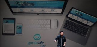 Garda Oto Digital Launching