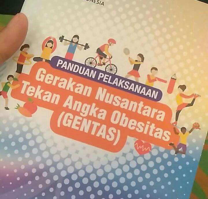 Buku GENTAS