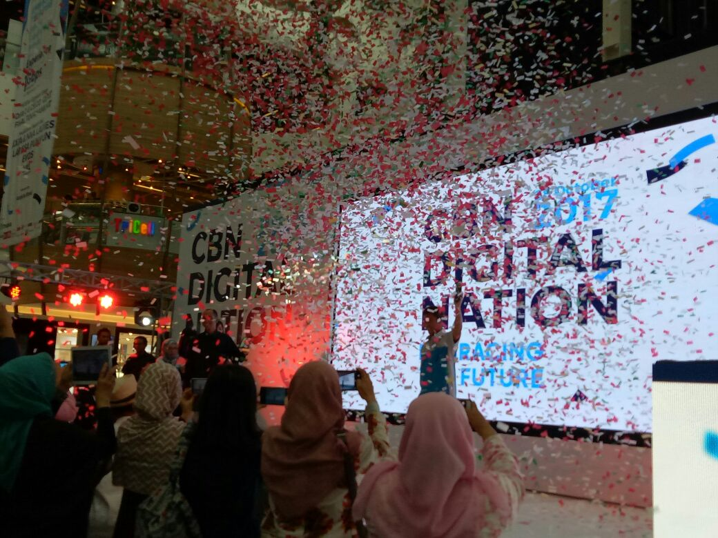 CBN Digital Nation