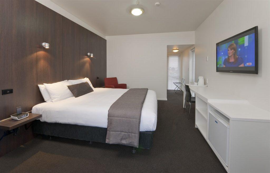 Kamar Ashley Hotel