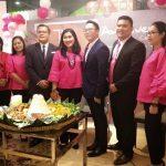 Perayaan Ulang Tahun Ashley HotelPerayaan Ulang Tahun Ashley Hotel