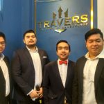 Travers Barbershop Kelapa Gading