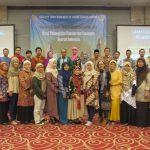 Lokalatih Tunas Muda Agent of Change Ekonomi Syariah 3