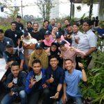 Tim iBenerin bersama Blogger Jakarta