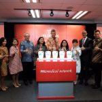 Prudential luncurkan prumedical network 2