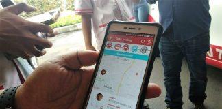 Aplikasi Auto2000 Mobile