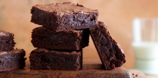 Brownies Cocho