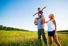 Keluarga Hidup Sehat