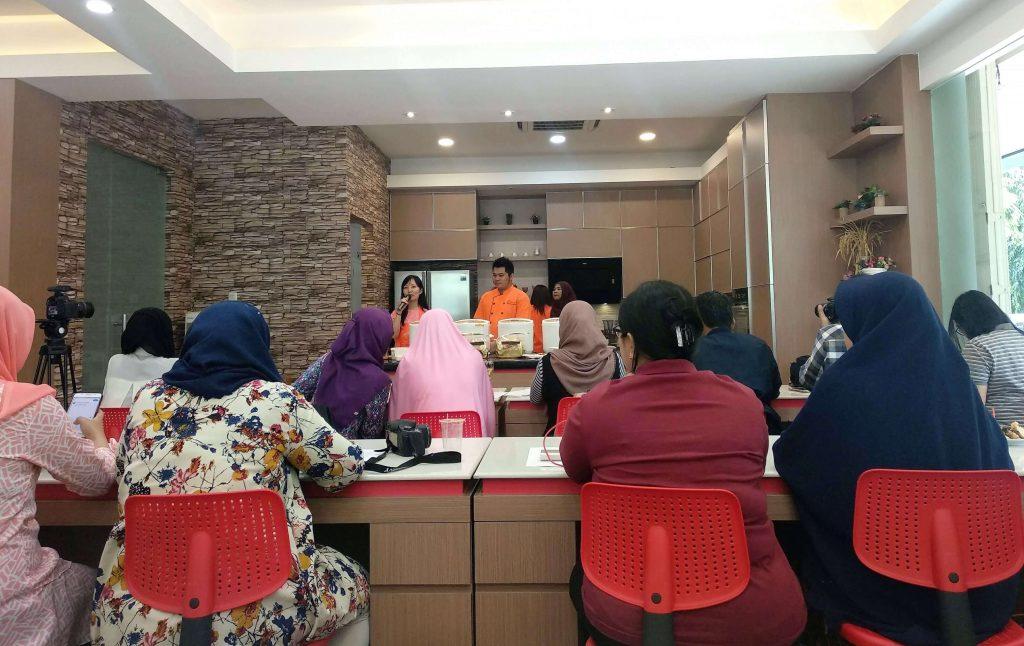 Penjelasan mengenai mesin Re-bread dari PT Readboy Indonesia