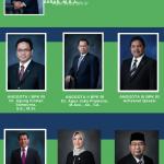Profil Badan Pemeriksa Keuangan RI