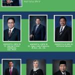 Profil Badan Pengawas Keuangan