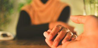 Memulai hidup baru dengan pasangan