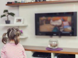 perkembangan televisi