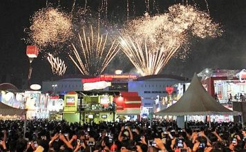 Jakarta Fair 2018