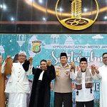 Para Tokoh Lintas Agama dan Wakapolda Bersatu untuk Menjaga Indonesia dengan Menghormati Perbedaan