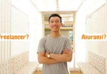 Freelancer bisa berasuransi
