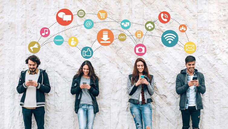 Pentingnya Media Sosial Bagi Masyarakat