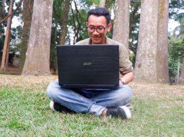 Perjalanan Ngeblog selama enam tahun