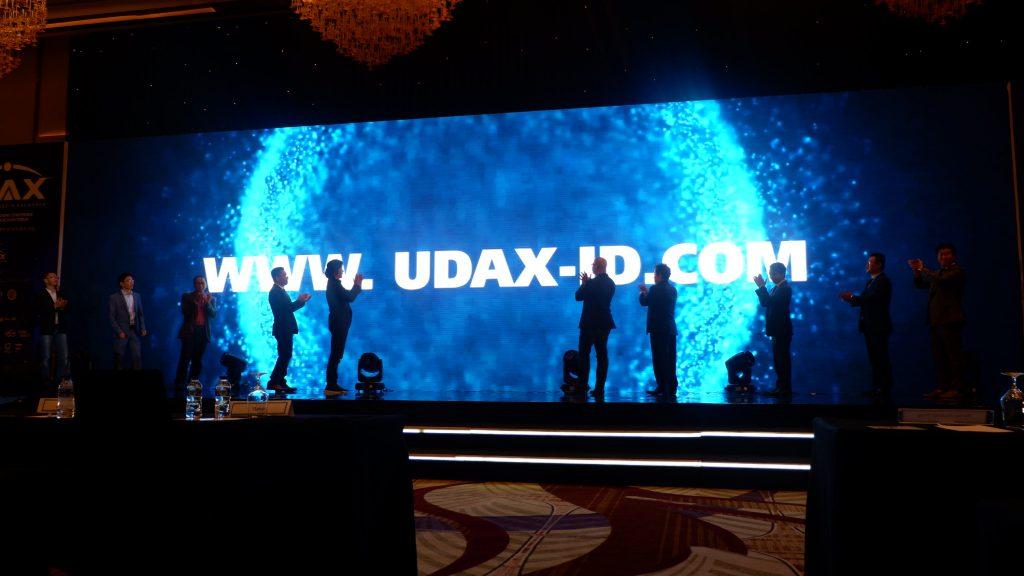 Website Udax Indonesia