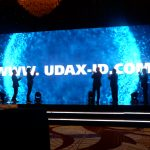 Website Udax Indonesia