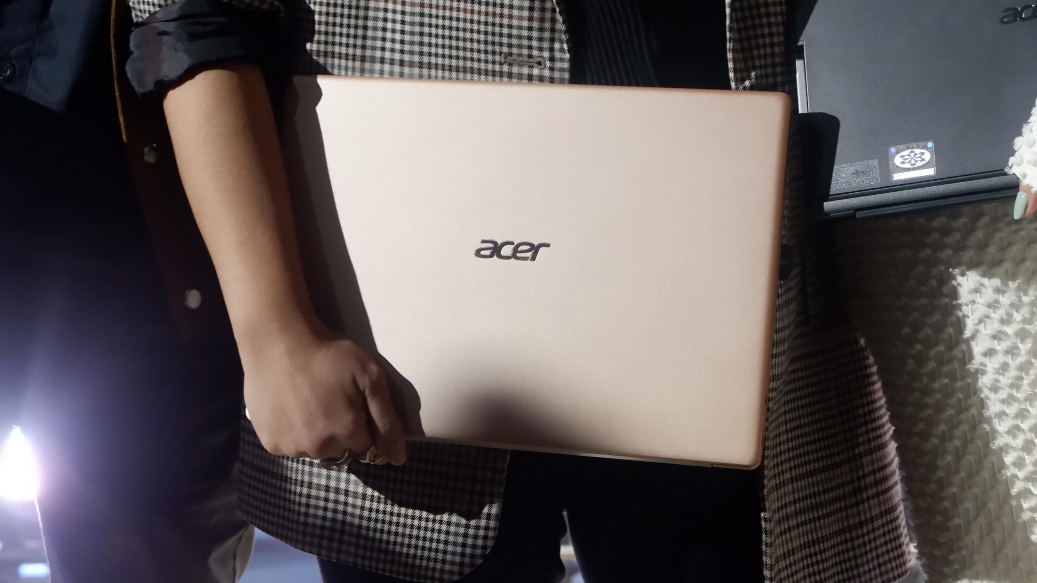 Suryadi Hiumanbrata, Product Manager Acer Indonesia