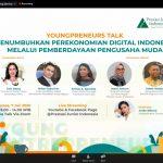 Youngpreneur Talk